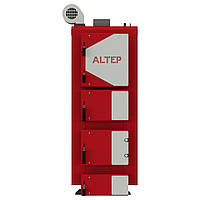 Купить твердотопливный котел DUO UNI Plus (50 - 250 кВт)