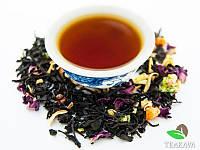 Сладкое лето (черный ароматизированный чай), 50 грамм, фото 1