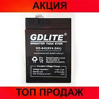 Аккумулятор GDLITE GD-645 (6V4.0AH)!Хит цена