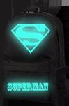 💥Светящейся 3D рюкзак 2 в 1. Отличное решение для школы и прогулок🔥