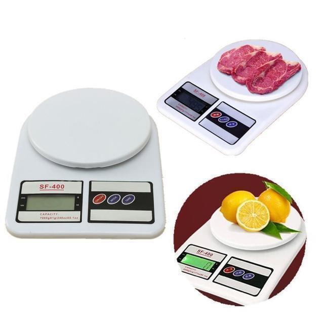 Весы бытовые кухонные кондитерские до 10 кг