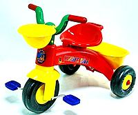 Трехколесный велосипед Киндер байк от ТМ Киндервей