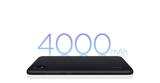 Xiaomi Redmi 7A 2 Светодиодная Отсутствует Поддержка USB-host Фонарик Датчик приближения Гироскоп освещенности Компас Несъемный до 256 Гб