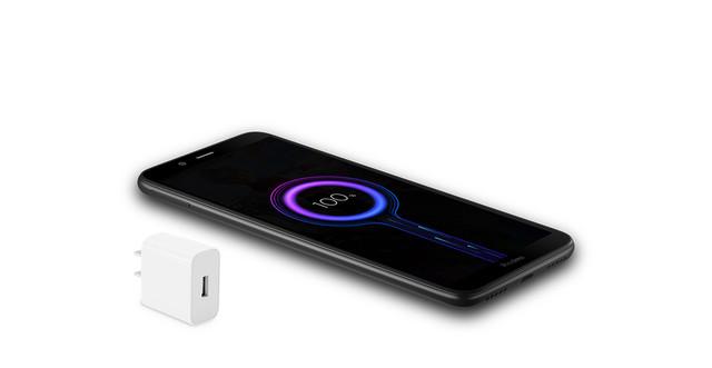 Xiaomi Redmi 7A 2 Светодиодная Отсутствует Поддержка USB-host Фонарик Датчик приближения Гироскоп освещенности Компас Несъемный до 256 Гб Пластик