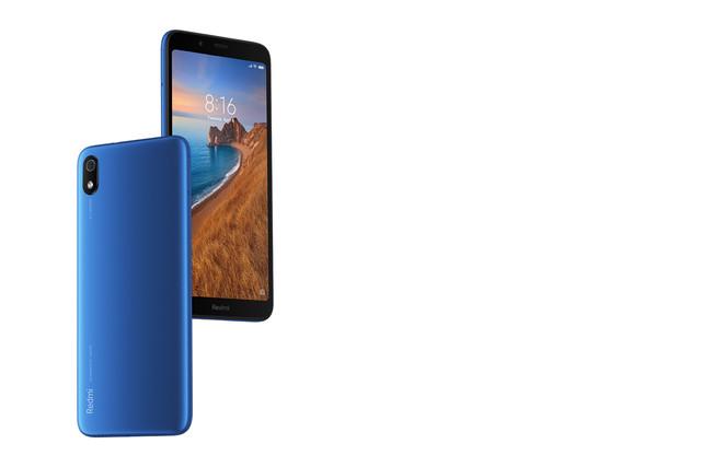 Xiaomi Redmi 7A 2 Светодиодная Отсутствует Поддержка USB-host Фонарик Датчик приближения Гироскоп освещенности Компас Несъемный до 256 Гб Пластик Android microSD Nano-SIM Емкостный