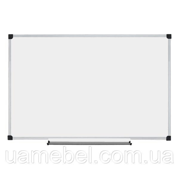 """Доска маркерная в профиле """"Эрудит"""", 100х65 см"""