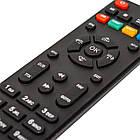 Пульт ДУ для DVB-T2 Romsat T8020HD (HQ), фото 4