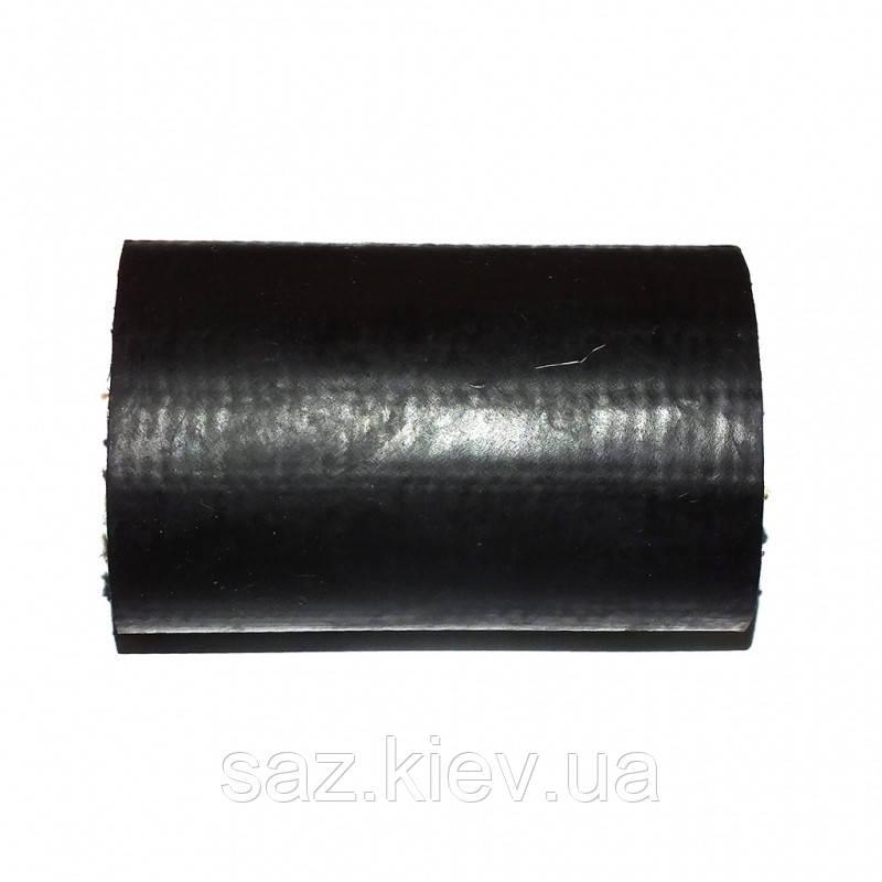 Рукав радиатора средн. КАМАЗ (Ф68х120) (пр-во БРТ)