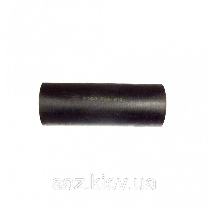 Рукав радиатора 5320 нижний 68х200 (БРТ), 5320-1303026, КамАЗ