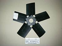 Крыльчатка вентилятора 740 (пр-во КАМАЗ), 740.1308012-10