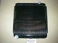 Радиатор КАМАЗ-54115 (4-х рядн.) с повыш. теплоотд. (ШААЗ), 54115-1301010