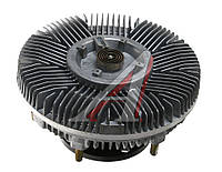 Муфта вязкостная под вентилятор 660мм, дв. 740.30, 740.31 (RIDER), КамАЗ