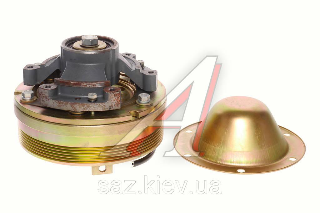 Муфта эл/магн привода вентилятора 740.30 универсальн. (12 отв.) (ТЭМ), КамАЗ