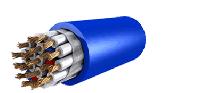 Кабель медный гибкий силовой КГНВ-М 10х1,5 0,66кВ контрольный маслобензостойкий морозостойкий провод ПВС | КГ