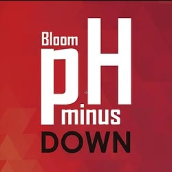 10 л Корректор pH Down/minus  Bloom аналог GHE