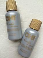 Шелково-кератиновое  лечение волос CHI SIlk  Keratin
