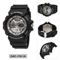 Наручний годинник CASIO GAC110-1A