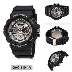 Наручные часы CASIO GAC110-1A