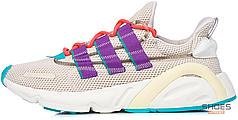 Мужские кроссовки Adidas LXCON Clear Brown Active Purple EE7403, Адидас Лексикон