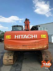 Гусеничный экскаватор Hitachi ZX210LC-3 (2008 г), фото 3
