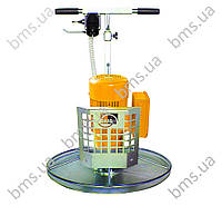 Затирочна машина BMS Innova 3100 Жовта