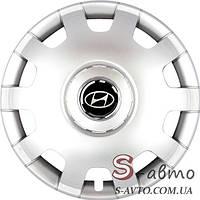 """Колпаки декоративные """"SKS"""" Hyundai 212 R14 (кт.) - Колпаки на колеса 14"""" Хюндай"""
