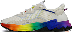 Мужские кроссовки Adidas Ozweego Pride (2019) EG1076, Адидас Озвиго