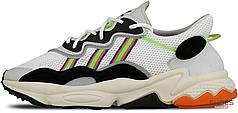 Жіночі кросівки Adidas Ozweego X-Model Pack EF9627, Адідас Озвиго