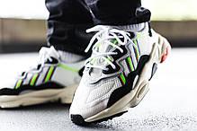 Женские кроссовки Adidas Ozweego X-Model Pack EF9627, Адидас Озвиго, фото 3