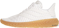 Мужские кроссовки Adidas Sobakov White Gum BB7666, Адидас Собаков