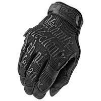 Тактические перчатки Mechanix Black, фото 1