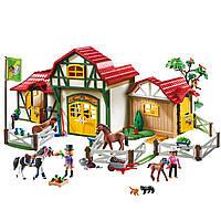 Playmobil 6926 Большая конюшня