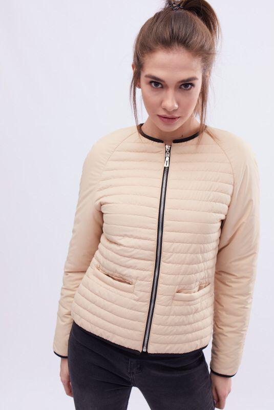 Демисезонная женская куртка К 0055 с 01