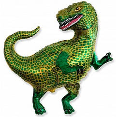 """Фольгована фігура Тиранозавр 33"""""""