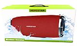 Портативна Bluetooth колонка SPS Hopestar A6, червона, фото 6