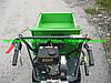 Zipper ZI-MD300 ( Думпер ) Бензиновый гусеничный, мини самосвал, фото 4