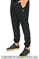 Штаны спортивные UNDER ARMOUR 19-038 чёрные, фото 1