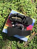 Стильные новые босоножки на платформе бренд, фото 5