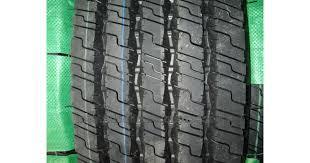 Грузовая шина 315/80R22.5 ST939 DOUPRO 154/150M (рулевая)