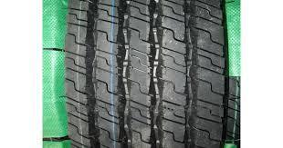 Грузовая шина 315/80R22.5 ST939 DOUPRO 154/150M (рулевая), фото 2