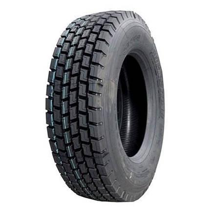 Грузовая шина 315/80R22.5 ST969 DOUPRO 154/150M (ведущая), фото 2
