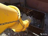 Мусоросбросы строительные пластиковые, фото 1
