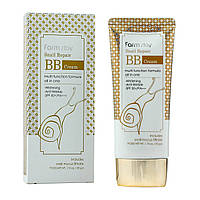 BB крем Farm Stay Snail Repair BB Cream SPF 50
