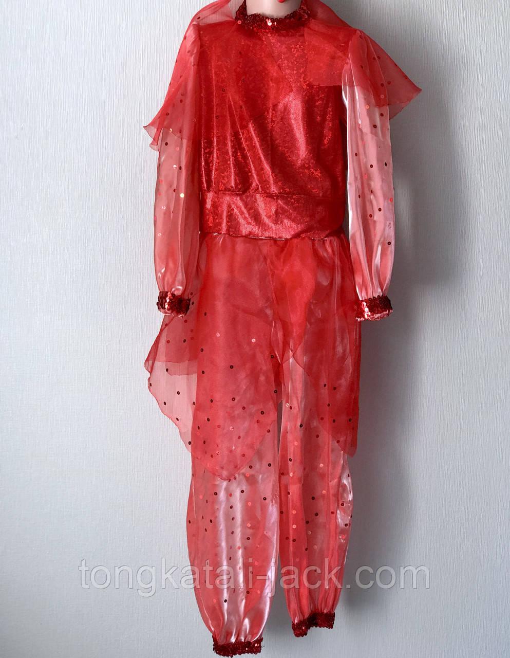Костюм восточной красавицы, прокат карнавальной одежды