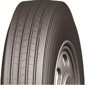 Грузовая шина 315/80R22.5 YS896  DOUPRO (рулевая) 154/150М