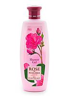 Гель для душа с розовой водой Rose of Bulgaria 330 мл