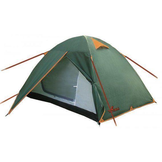 Двомісна Палатка Totem Tepee TTT-020