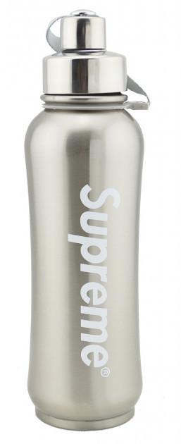 Вакуумный термос Supreme 4786 800 мл, серый