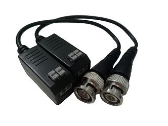 Приемник-передатчик Hikvision DS-1H18S/E (комплект)