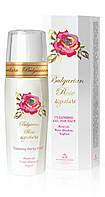 Гель очищающий для лица Signature с абсолю розы, маслом розы и йогуртом 90 мл